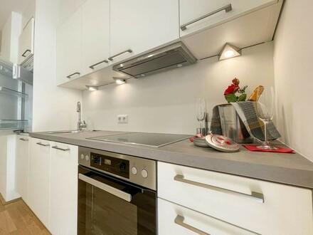 City-Wohnung mit Geschmack für höhere Ansprüche // City Apartment with taste for higher demands //