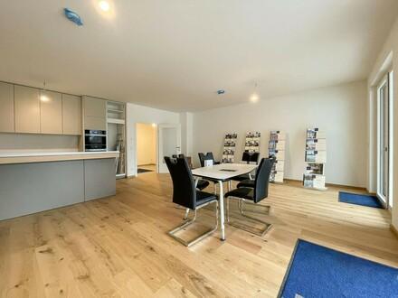 Traumhafte Terrassenwohnung mitten in Groß Enzersdorf - Provisionsfrei f. Käufer // Dream-like terrace apartment in the…