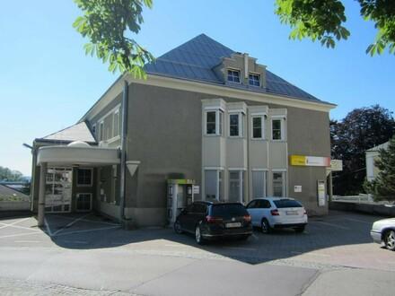 Wohnen im Postgebäude