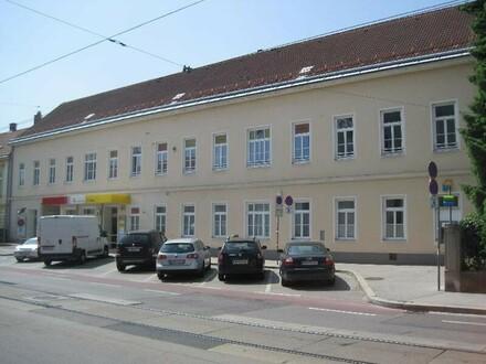Büroflächen Nähe Josefplatz