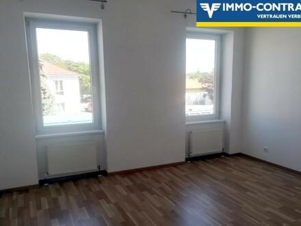 Geräumige 2-Zimmer-Wohnung