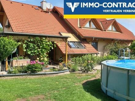 2 komplett eigenständige Häuser auf einem Grundstück! Je Einheit: 324.500€!