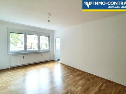 Helle Wohnung mit perfektem Grundriss in zentraler Ruhelage