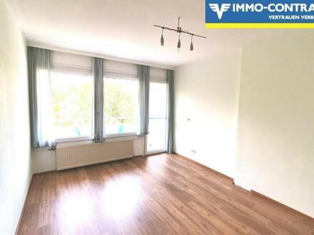 Moderne Wohnung mit Loggia - traumhafter Ausblick