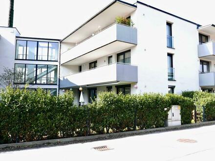 Top moderne 3 Zimmer Gartenwohnung in Parsch