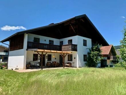 Rarität! Einfamilienhaus mit viel Potential in TOP Lage sowie XL Garten - 5310 Mondsee
