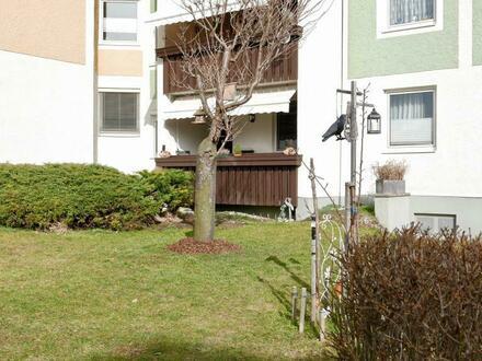 Ideale Familienwohnung - 3 Zimmer mit Balkon nahe Schule in Mondsee