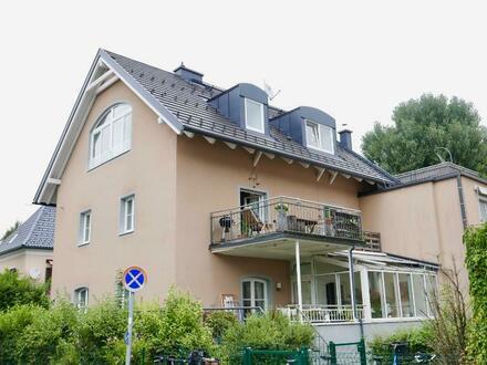 Moderne 3 Zimmer Dachterrassenwohnung mit Fußbodenheizung - 5020 Salzburg / Itzling