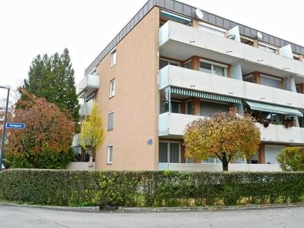 Klein, fein und alles Mein - Erstbezug nach Kernsanierung - 33 m² Wnfl. - 5020 Salzburg / Magxlan