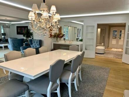 Exklusiv und luxuriös - 260 m² Wohntraum in Bestlage Wien / Grinzing