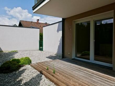 Gemütliche 2 Zimmer Maisonettewohnung mit Terrasse in Leopoldskron