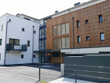 ERSTBEZUG in Maxglan: 3 Zimmer mit Balkon