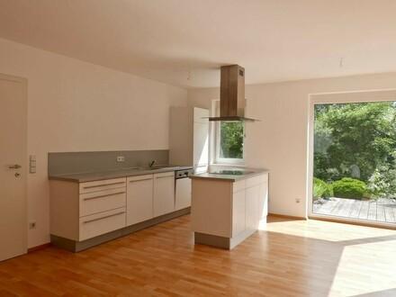 2 Zimmer Maisonette Gartenwohnung - 83,73 Wnfl - Salzburg/Leopoldskron