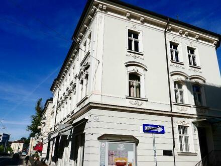 Wohnen in Jahrhundertwende Villa auf ca. 100 m² - Riedenburg