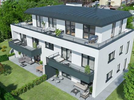 Bauvorhaben Gorianstraße / Riedenburg - Top 3 - 3 Zimmer mit Balkon