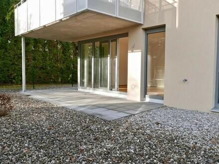 City-Flair - ideal für Paare: 3 Zimmer Terrassenwohnung in Nonntal - 5020 Salzburg