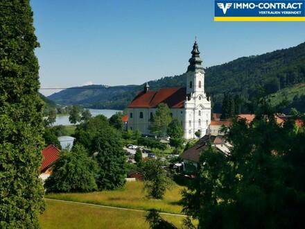 wie im Himmel...Landhaus mit Blick auf die Donau