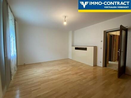 Gepflegte 3-Zimmer Eigentumswohnung