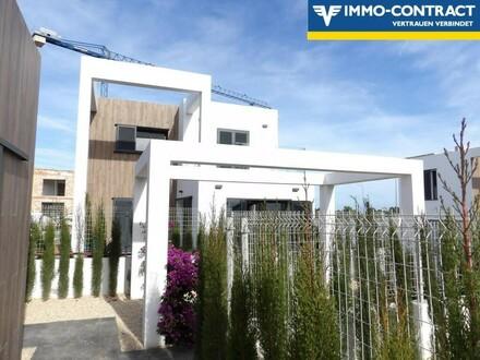 Neue Chalets und Apartments im Osten von Mallorca zu kaufen!