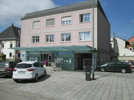Nettes Büro im Zentrum von Grieskirchen, bestens geeignet für Start-up Unternehmen!