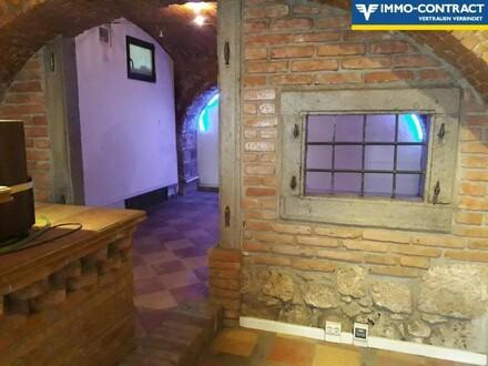 Sehr günstige Kellerbar oder Vereinsheim