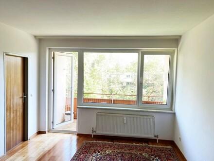 Salzburg Josefiau Miete: großzügige 3-Zimmer-Wohnung, ca. 71 qm plus 4 qm Balkon/ Loggia und Lift