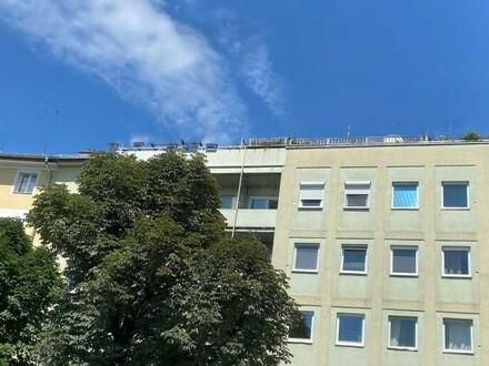 Salzburg-Stadt: 264 qm Immo-Investment, 7 Wohneinheiten auf einer Etage, Nähe Josef Mayburger Kai