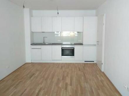 Modernes Loggia-Apartment