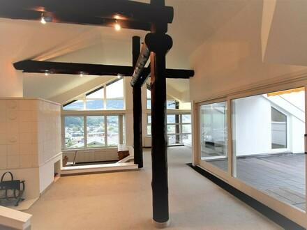 TOP Dachgeschosswohnung mit unverbaubaren Seeblick, Ferienwohnsitz/Zweitwohnsitz Widmung