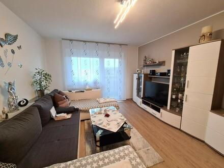 Gepflegte Wohnung im obersten Stockwerk in Ennser TOP-Lage