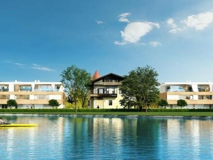 See Häuser - 6 Einheiten - am Mondsee