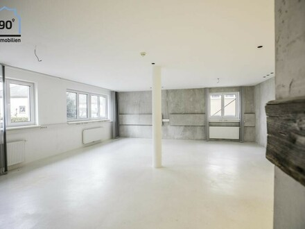 All in One - Büro, Lager/Studio, Archiv, Besprechungsraum