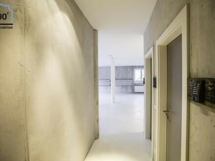 All in One - Büro, Lager/Studio, Archiv, Besprechungsraum, Wohnen