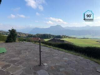 Zweitwohnsitz: Einmalige Gelegenheit mit atemberaubendem Panoramablick !