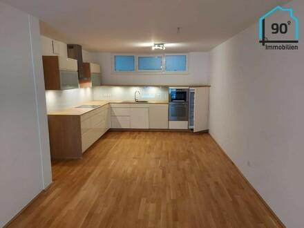 3 Zimmer Gartenwohnung in RIF - Provisionsfrei