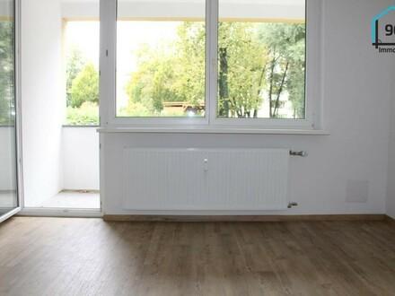 Generalsanierte 3 Zimmer Wohnung in Lehen, auch WG geeignet