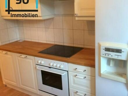 2er WG? Schöne 3-Zimmer-Wohnung in Herrnau