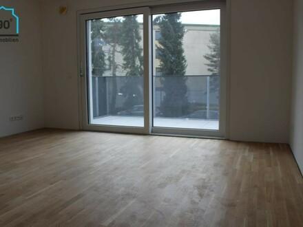 Erstbezug Riedenburg: 2 Zimmer Wohnung mit Balkon