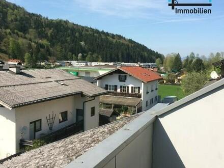Geräumige 3-Zimmer-Wohnung in St. Leonhard