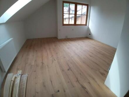 provisionsfreier Erstbezug: 4-Zimmer-Wohnung in Hallwang