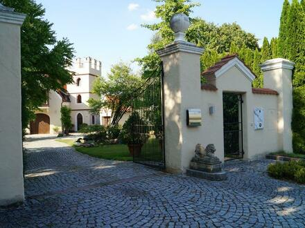 """Innviertel/ Oberbayern: """"Eine Villa wie ein Schloss"""""""