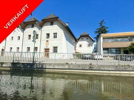 Welser Zinshaus - Rarität in Toplage!