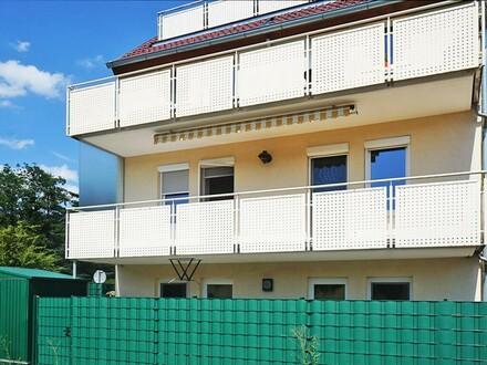 Perfekt angelegte 5-Zimmerwohnung mit Balkon in Wiennähe