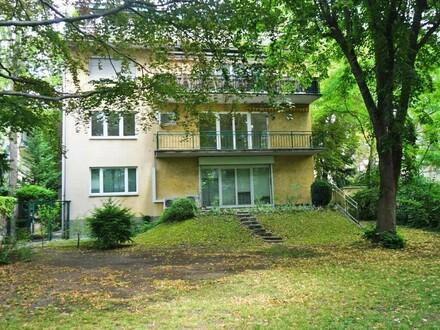 Althietzing - top renovierte Mietwohnung mit Gartenbenutzung