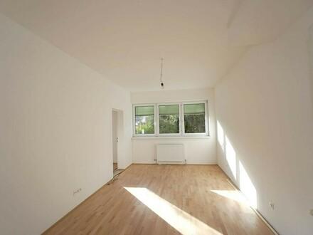 Neuwertige 2-Zimmer-Miete in Gehdistanz zum Hauptplatz