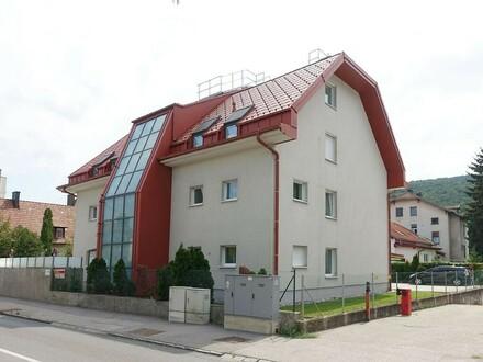 ERSTBEZUG! Attraktive Mietwohnung nahe der Wiener Stadtgrenze