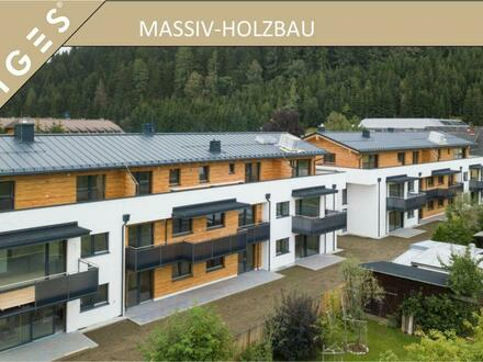 Holztraum Tamsweg Zirbenweg Haus A Gartenwohnung A1