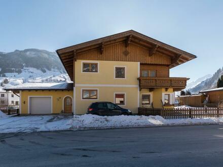 Einfamilienhaus im Landhaus-Stil - Bergblick - Geldanlage