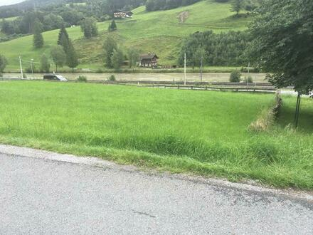Baugrundstück Taxenbach Ortsteil Högmoos