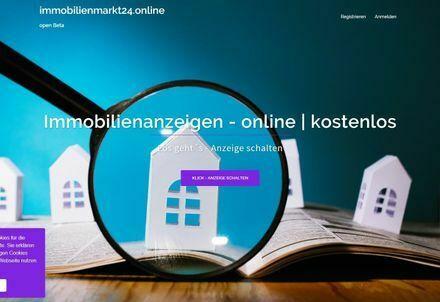 affiliate Programm 1,- EUR pro Inserat verdienen im Beta Test  Geld verdienen